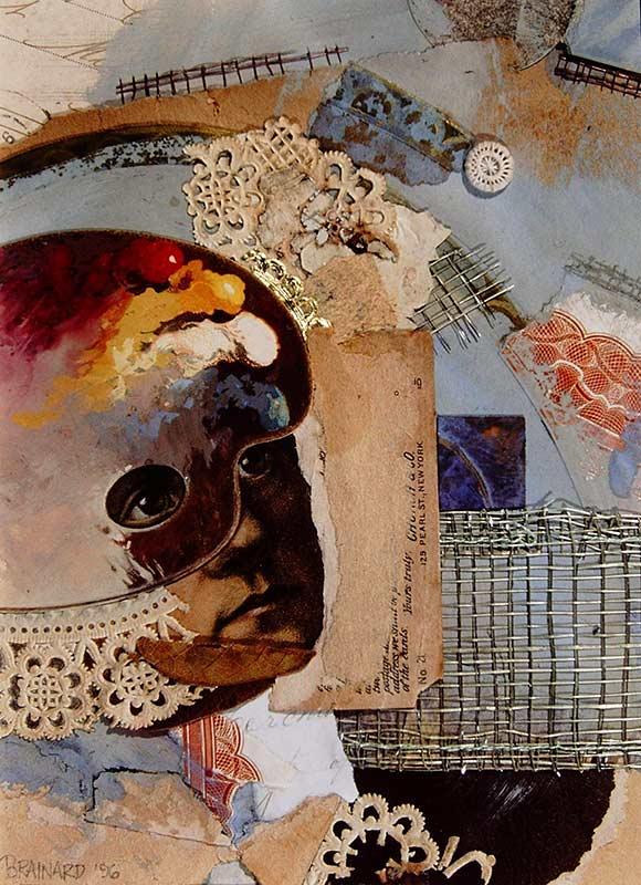 John Brainard, Untitled